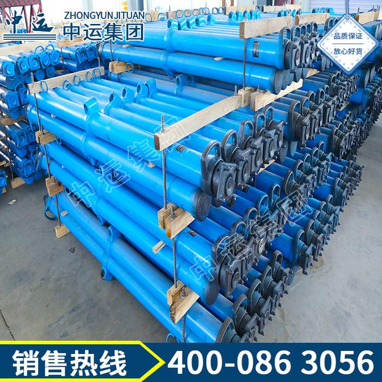 双伸缩悬浮单体液压支柱型号规格全 双伸缩悬浮单体液压支柱价格