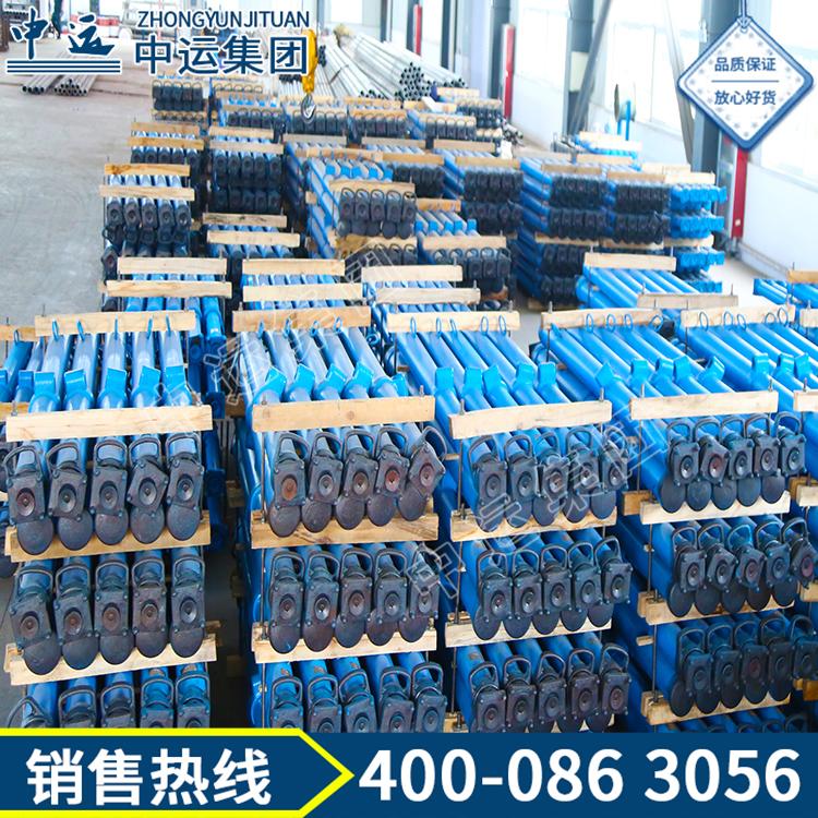 悬浮式单体液压支柱型号规格全 悬浮式单体液压支柱价格