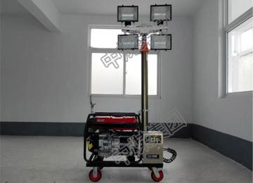 充电型升降式照明车  种类齐全  矿用照明车