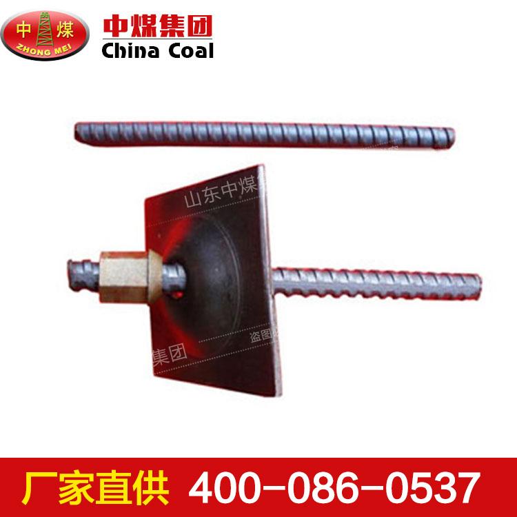 厂家生产左旋锚杆 矿用左旋锚杆价格 左旋锚杆型号