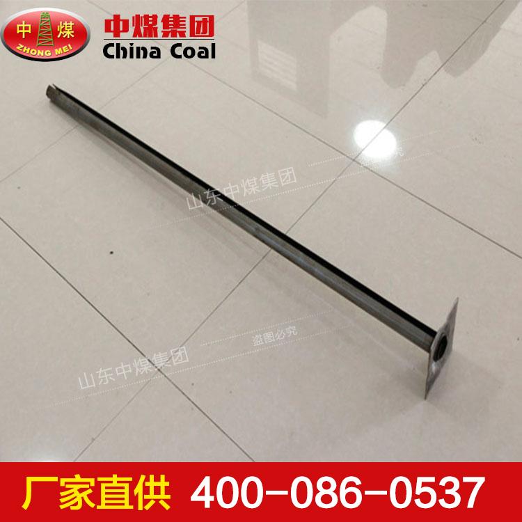 管缝锚杆生产厂家 管缝锚杆型号规格