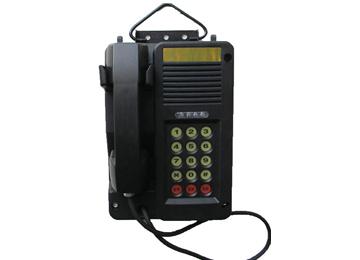 KTH154矿用本安型电话机厂家 KTH154矿用本安型电话机怎么卖