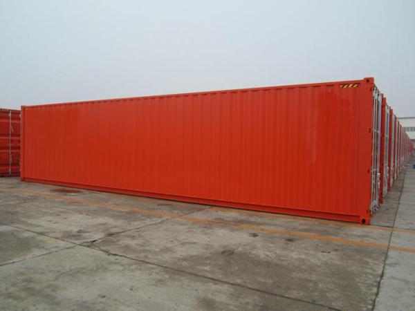 20尺全新集装箱 6米集装箱 40尺全新集装箱 12米集装箱 厂家直销