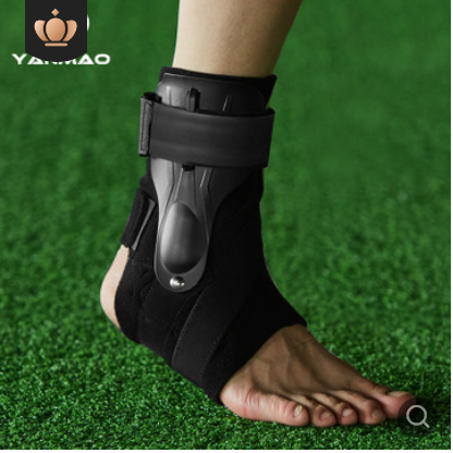 护踝脚踝固定运动男护腕护具扭伤崴脚女骨折关节脚套康复厂家直销