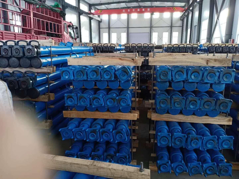 DWX型悬浮式单体液压支柱现货出厂