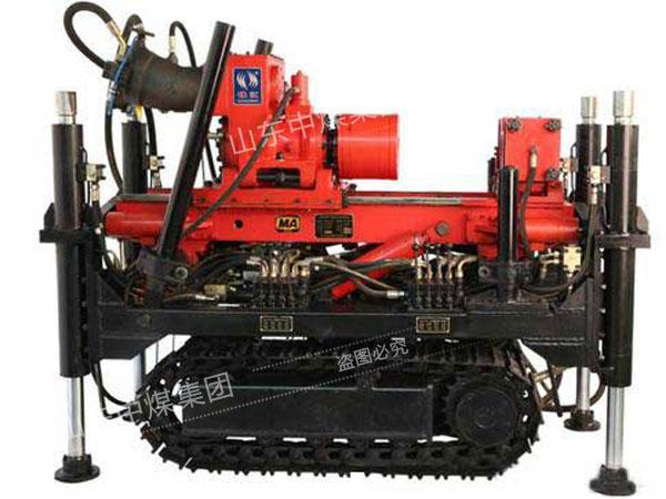 履带式全液压坑道钻机用途 履带式全液压坑道钻机价格
