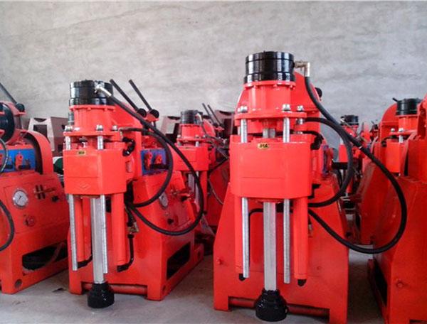 ZLJ-150煤矿用坑道钻机产品介绍