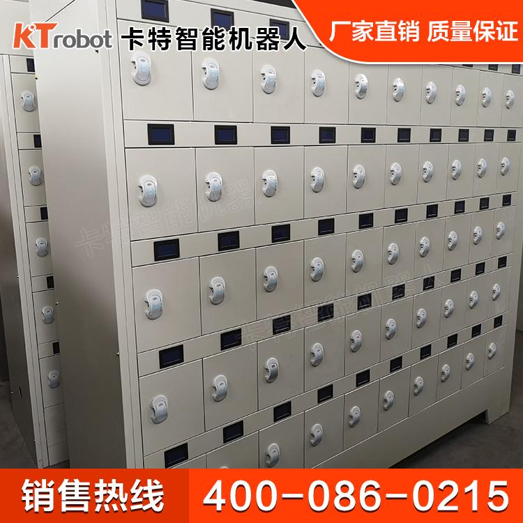 智能矿灯充电柜优势 矿灯充电柜使用效果