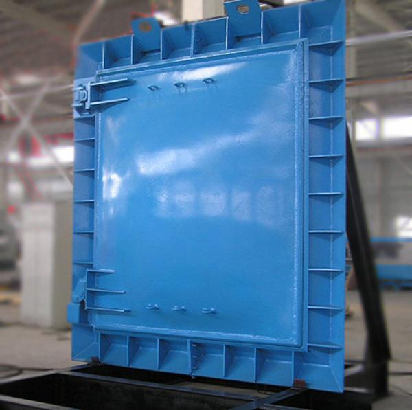 MPS系列平板防水闸门产品介绍