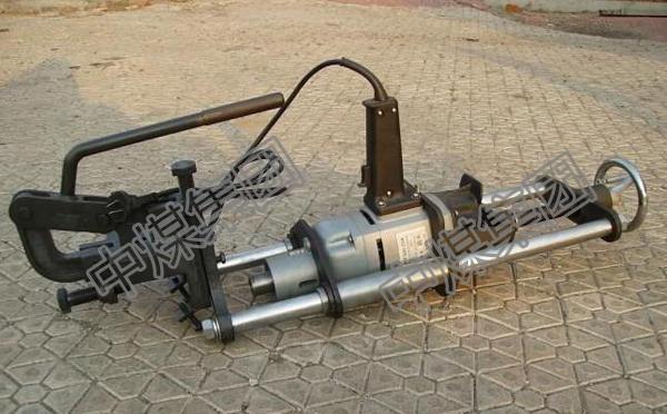 供应ZG系列钢轨钻孔机,钢轨钻孔机生产厂家,ZG-32型电动钢轨钻孔机详情
