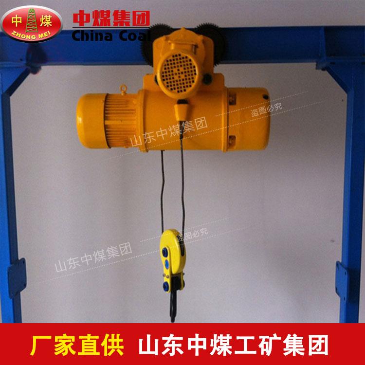 CD1型钢丝绳电动葫芦 钢丝绳电动葫芦发货及时.电动葫芦