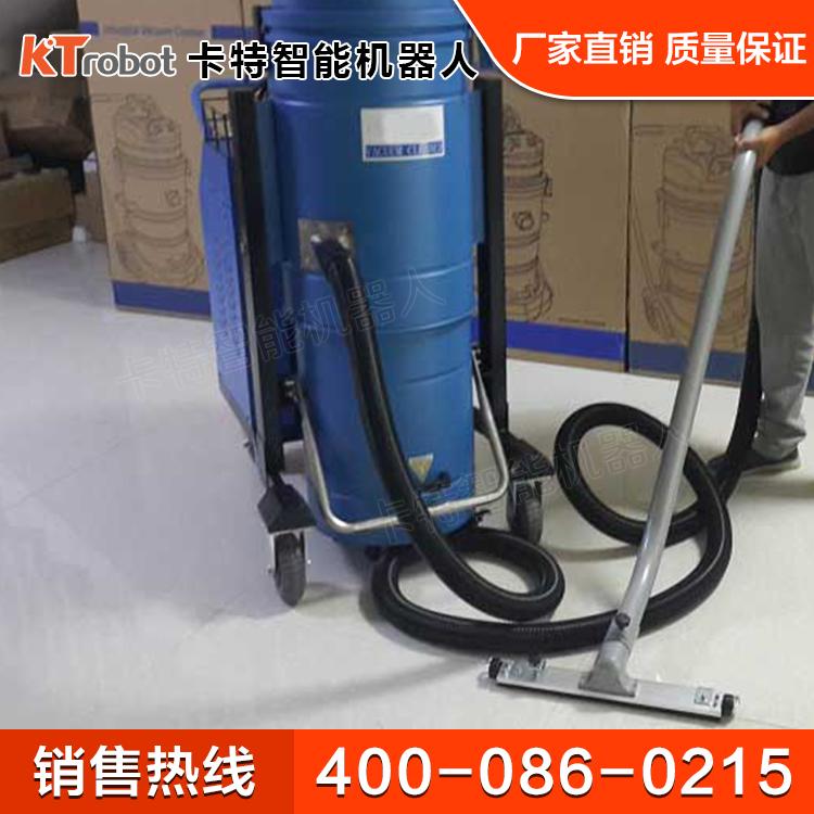 工业吸尘设备效果 吸尘设备性能优势