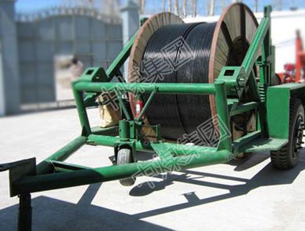 电缆运输车厂家 电缆运输车价格 电缆运输车用途 电缆运输车