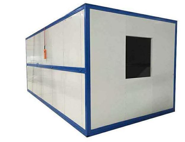 特种集装箱 方舱 污水处理箱 集装箱住房 集装箱办公房