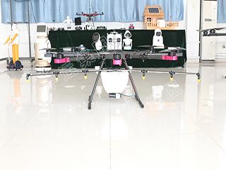 打药无人机 打药水无人机 植保无人机DL16 农业林业用16升电动