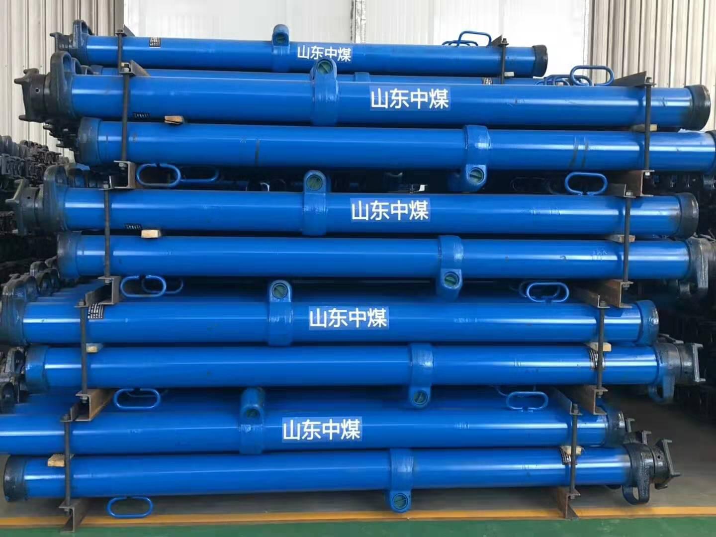 DW28-250/100X型单体液压支柱,DW28-250/100X型单体液压支柱特点  DW28-