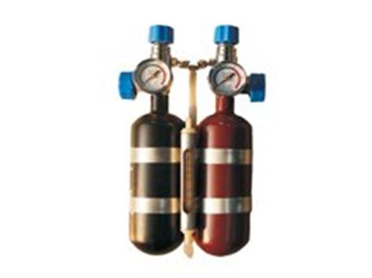 便携式气体传感器现场校验仪