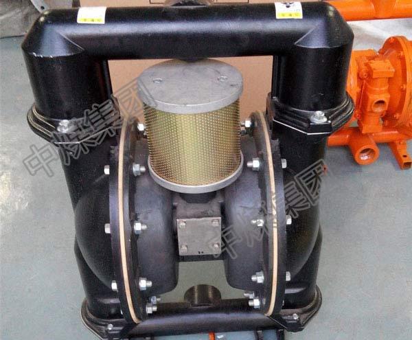溯州气动隔膜泵价格   BQG系列气动隔膜泵质量 BQG系列气动隔膜泵价格