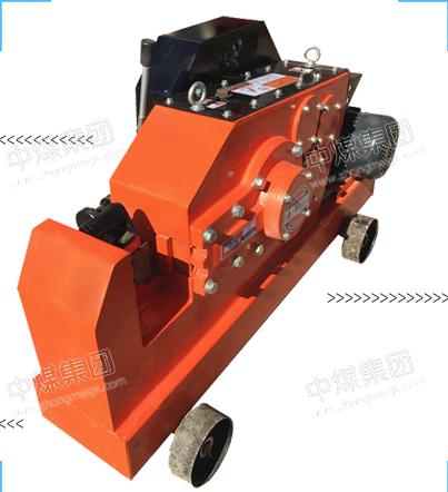 山西电动液压式钢筋切断机