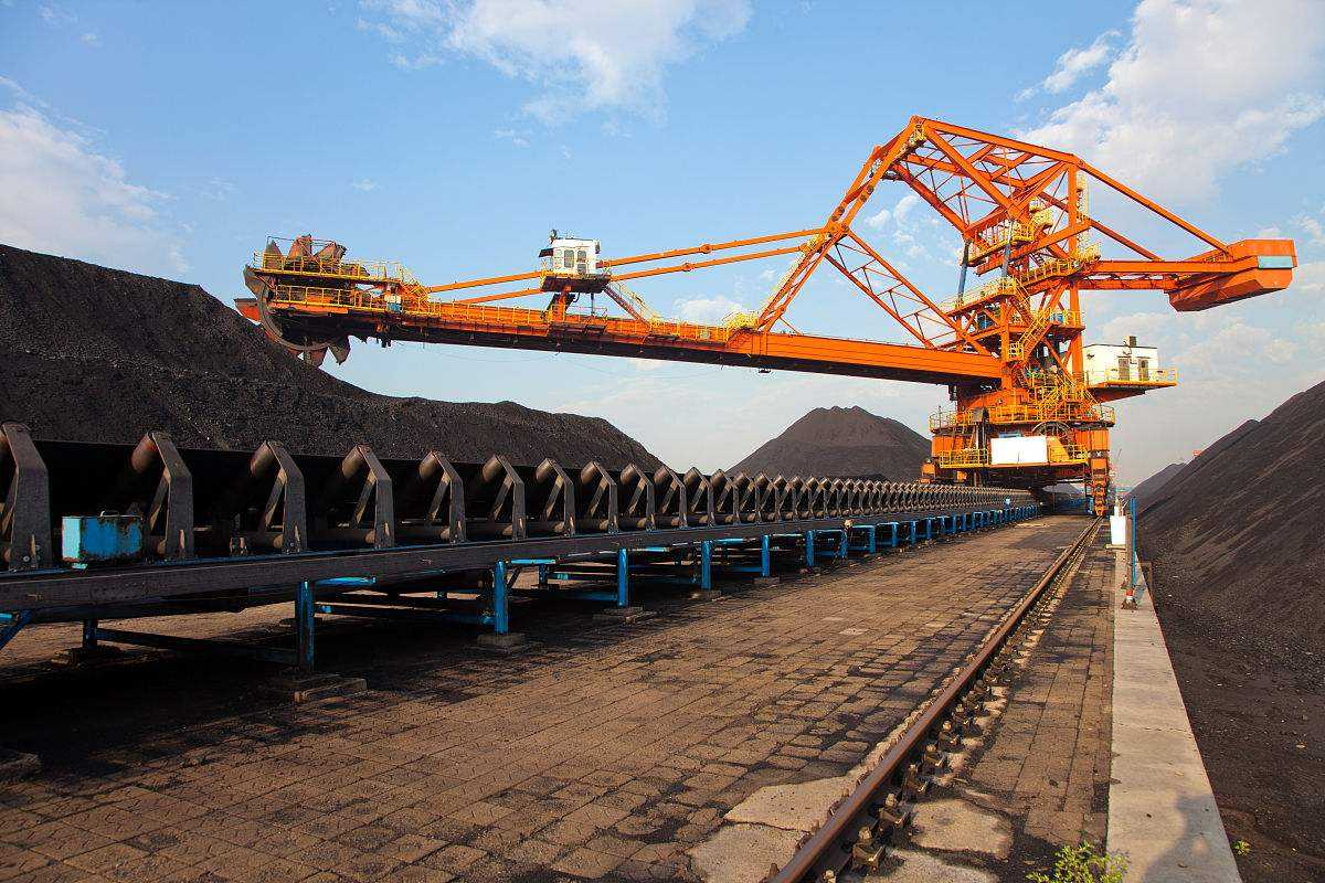 晋能控股煤业集团正式成立并揭牌