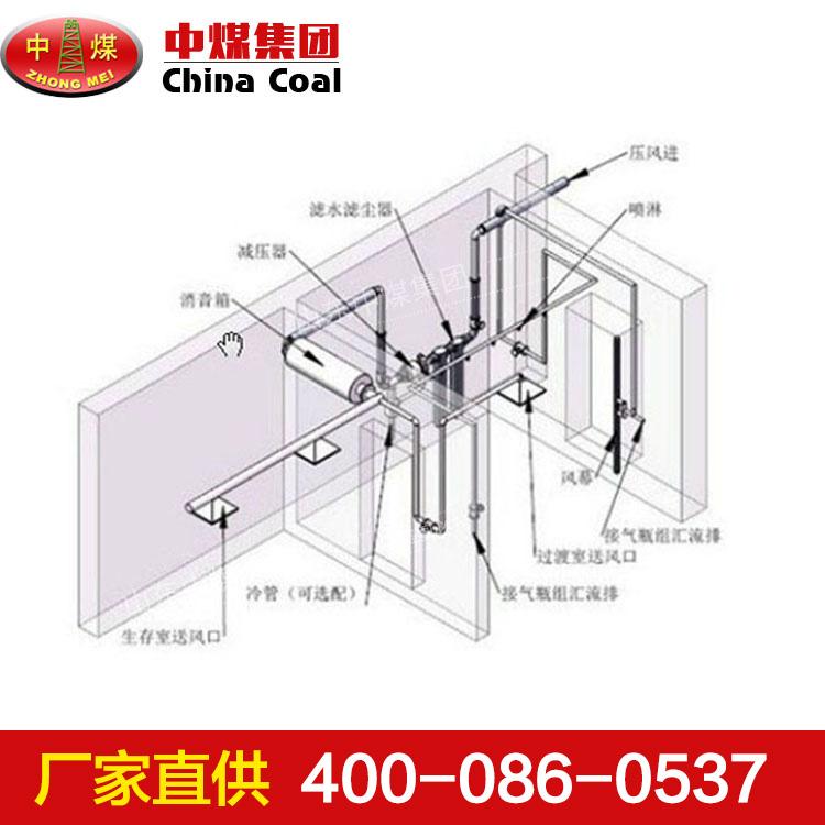 气幕喷淋装置,气幕喷淋装置品质保证