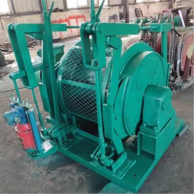 JD系列调度绞车,山西陕西地区热销产品,25千瓦