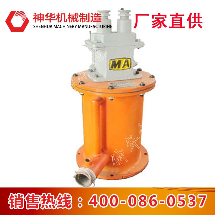 断水保护装置工作原理,断水保护装置技术特点