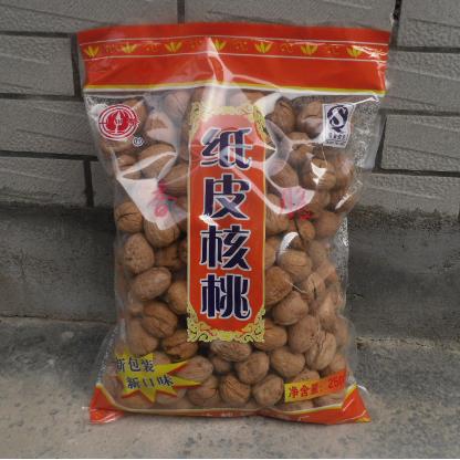 新货 云南熟薄皮核桃纸皮核桃 10公斤 散装整箱批发零售