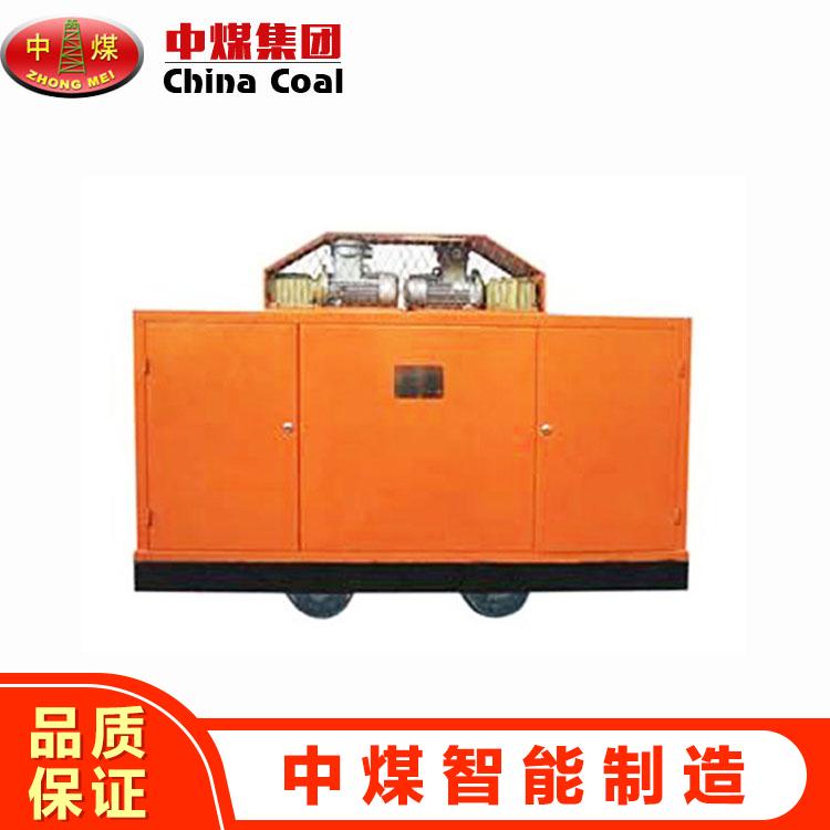 ZHJ-12/3防灭火注浆装置产品特点 销售价格