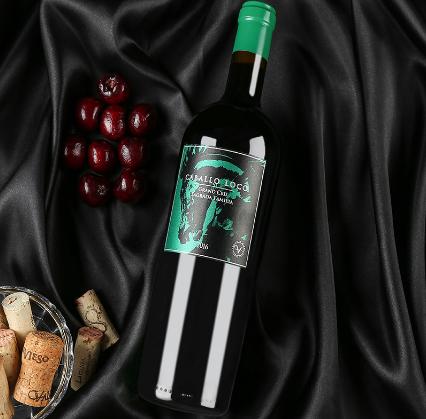 智利原装原瓶进口红酒限量珍藏佳美娜赤霞珠马尔贝克F5干红葡萄酒