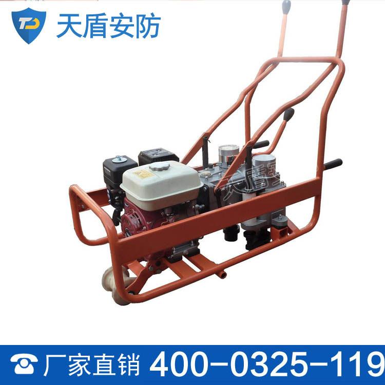 内燃机动螺栓扳手 小型养路机械 天盾产品质量保证