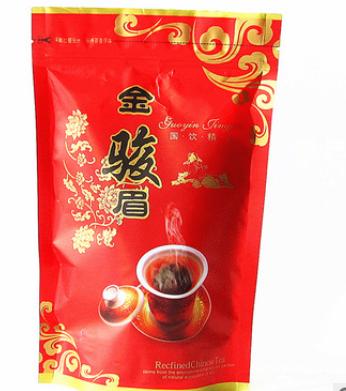 2020新茶红茶茶叶祁门红茶源头厂家散装批发一件代发包邮