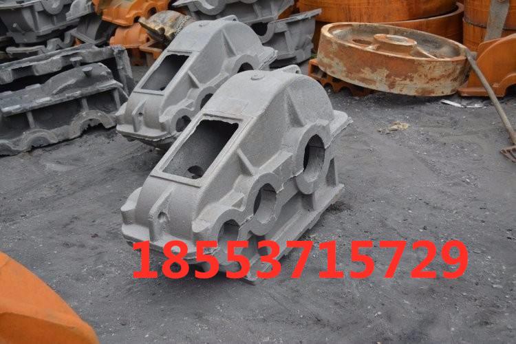 供应刮板机减速机箱|减速机箱材质|SGB420/30刮板机减速箱