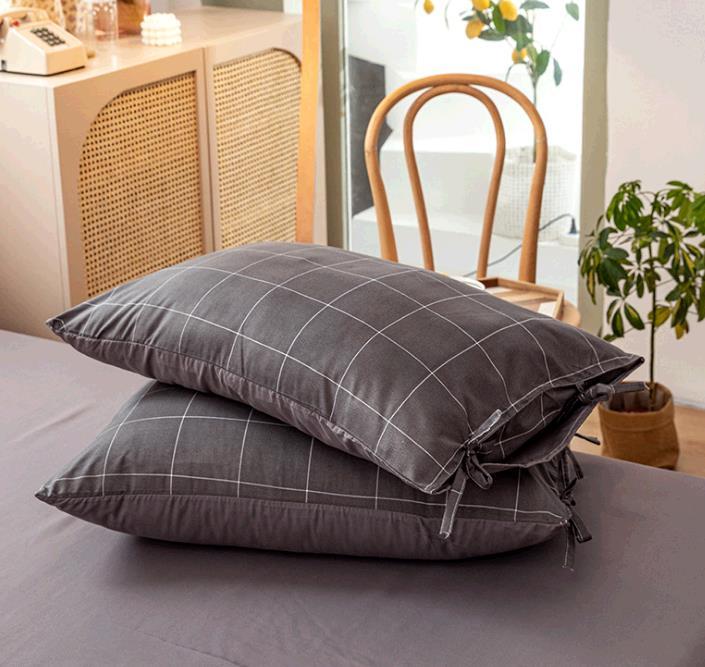 2020新款单件枕头套床单被套批发四件套代发