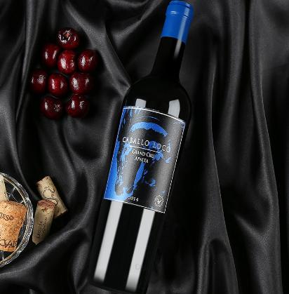智利原装原瓶进口红酒招商代理限量珍藏佳美娜赤霞珠F4干红葡萄酒