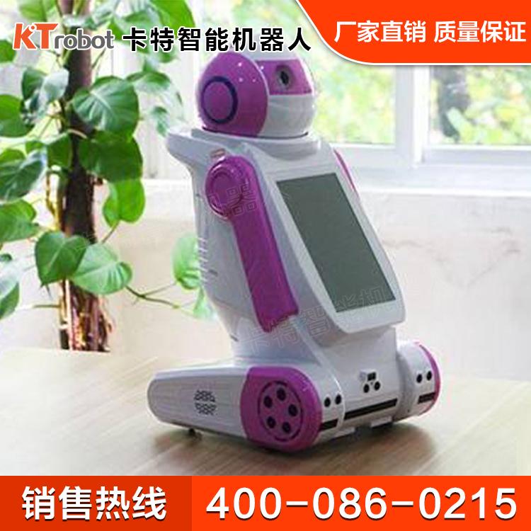 小曼智能机器人性能 智能早教机器人