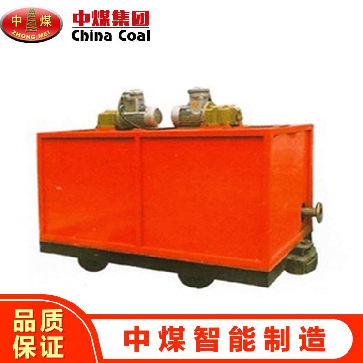 移动防灭火注浆装置参数  设备定做 厂家供应