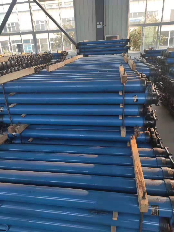 悬浮式液压单体液压支柱价格厂家