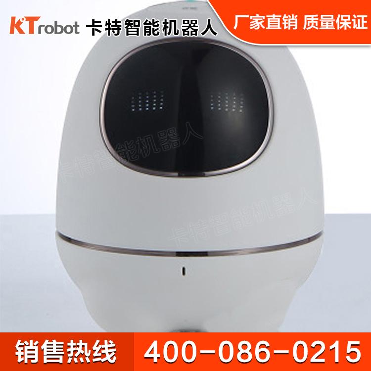 阿尔法蛋机器人优势 娱乐家居机器人