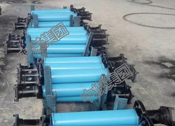 悬浮式单体液压支柱 玻璃钢单体液压支柱 DWX型悬浮液压支柱