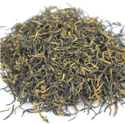 厂家批发2020年新茶茶叶高山红茶 祁门红茶一件代发