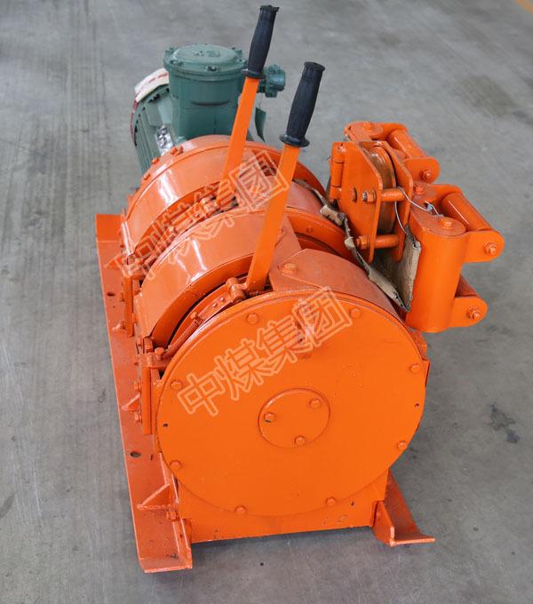 2JPB-15矿用耙矿绞车 矿用电耙子 隔爆型电耙子厂家直销
