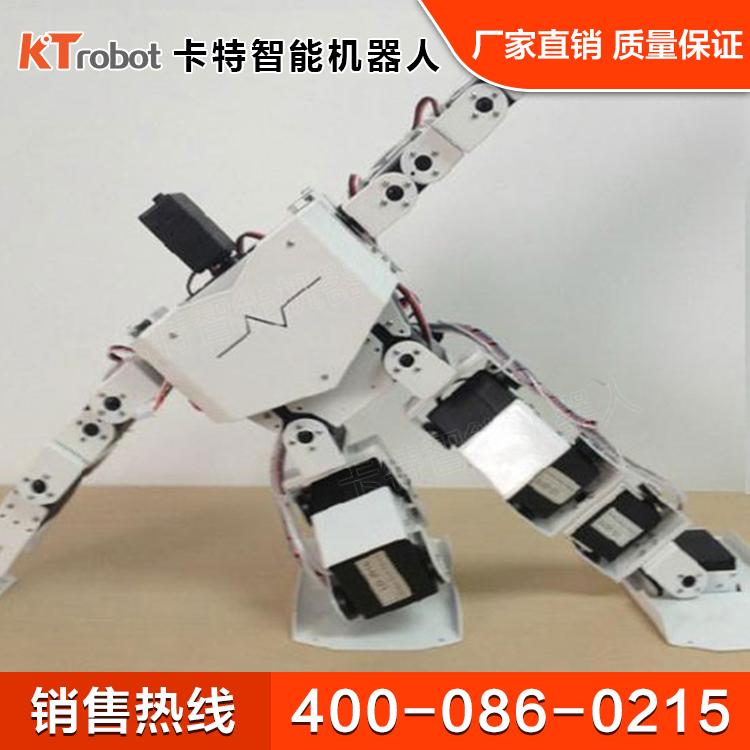 17由自度人形机器人 直供 人形机器人