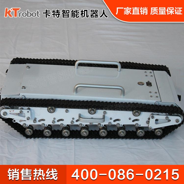 供应履带式底盘车Safari-25T 履带式底盘车