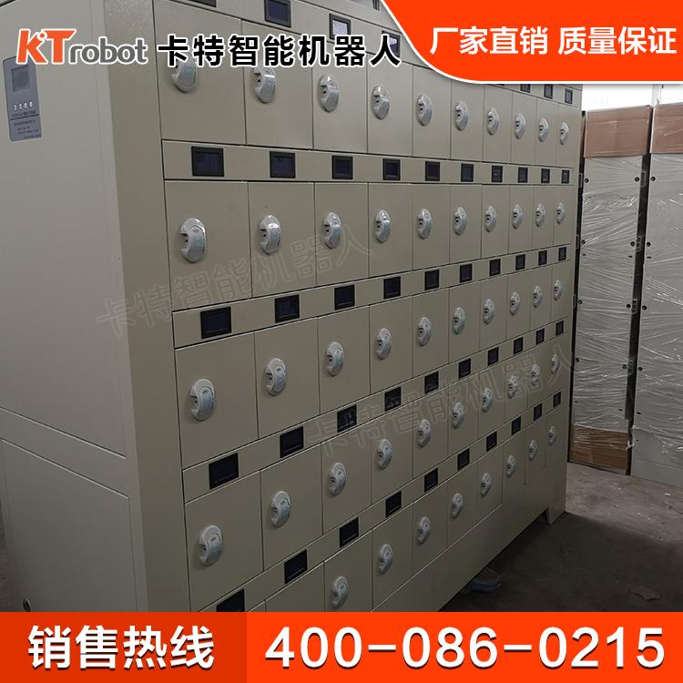 智能矿灯充电柜优势 矿灯充电柜性能