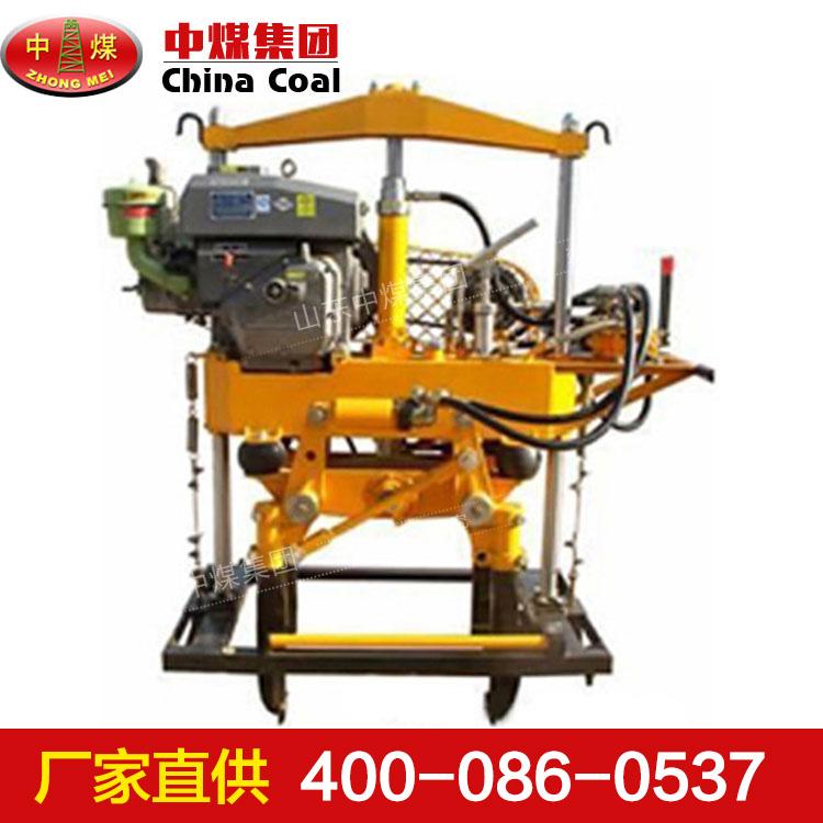 YD-22型液压捣固机技术参数,YD-22型液压捣固机使用特点