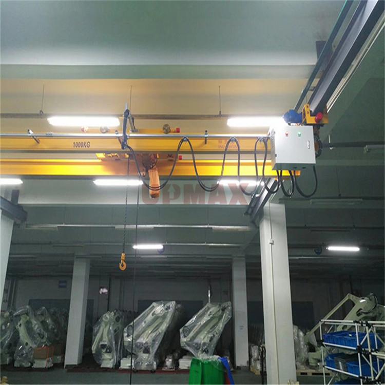 欧式矿用悬挂起重机,欧式矿用悬挂起重机规格应用
