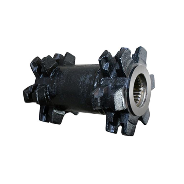 刮板机机头链轮 ,中煤刮板机,刮板机配置