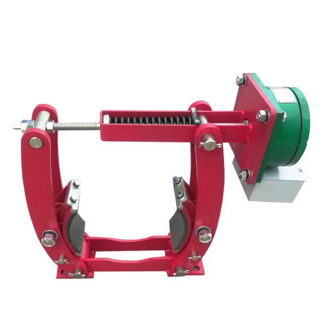 港口矿山起重机械配件停车制动用ZWZ3系列直流电磁鼓式制动器