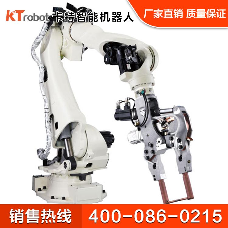 点焊机器人50KG特点 点焊机器人供应商